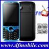 2012 Low Price Quad band TV Telefone X5