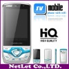 2012 New Arrived OEM High Quality Big touch Screen Dual SIM Mobile Phone