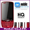 2012 New Arrived OEM High Quality Big touch Screen GSM Dual SIM Mobile Phone