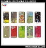 2012 New Cartoon style For iPhone 4G Case