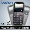 2012 New Senior GSM Cellphone With SOS- S600-B
