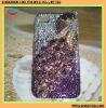 2012 Newest design For iPhone 4G 3D design crystal case