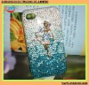 2012 Newest design For iPhone 4S Phone case