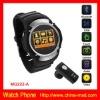 2012 Newest fashion Bluetooth+CE+ Rohs GPS watch