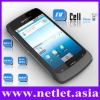2012 OEM Android 2.2 WIFI TV MTK6516 Cheapest Smart Phone
