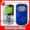 2012 Qwerty Mobile Tri SIM Mini 9800