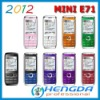 2012 South America best-selling cell phones mini e71