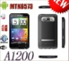 2012 Star A1200 3G Phone MTK6573 Android 2.3 Build in GPS