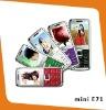2012 TV mobile phone mini E71