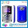 2012 cell phone 3 sim 9800