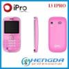 2012 cellular phone i3 pro