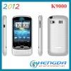 2012 celular k9000