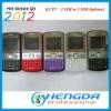 2012 celular q5 tv mobile