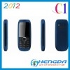 2012 cheap mobile phone in china c1