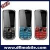 "2012 cheap price U18 1.8""screen support bluetooth fm mp3 mobile phome"