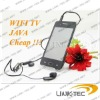 2012 cheap wifi mobile W9100 with TV