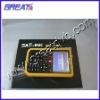 2012 digital satellite finder satlink WS6909