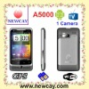 2012 dual sim android phone A5000