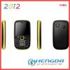 2012 dual sim card mobile phone s900