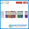 2012 e71 tv mobile phone software