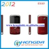 2012 ex115 dual chip tv celular