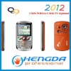 2012 fashion q9 mobile phone