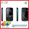 2012 gsm 4 sim mobile phone t6