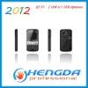 2012 gsm850/900/1800/1900 mobile q5