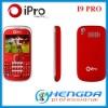 2012 ipro cell phone i9 pro