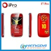 2012 ipro i7 mobile phone