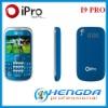 2012 ipro mobile phone i9 pro
