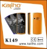2012 just $10.00 the cheapest chinese dual sim cell phone mobile Phonek149
