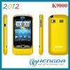 2012 k9000 tv mobile phone