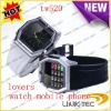 2012 lover gift watch cellphone TW520
