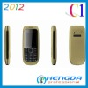 2012 low end china mobile c1