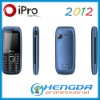2012 low end mobile phone ipro i86 pro
