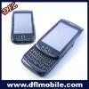 2012 low price w9800 mobie phone case with wifi tv