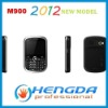 2012 m900 mobile phone