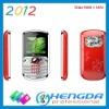 2012 mini 9600 3 sim card mobile phones