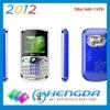 2012 mini 9600 3 sim card phone