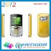2012 mini 9600 3 sim mobile phone