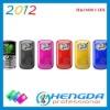 2012 mini 9600 triple sim cellphone