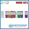 2012 mini e71 tv mobile
