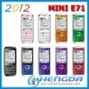 2012 mini e71 tv phone software