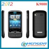 2012 new cell phone k9000