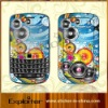 2012 new design phone skin stickers for BB 9900