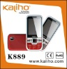 2012 only $18.50 loud speaker phone k889 with 2500mah battery