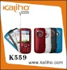 2012 only $19.00 big battery phone K559