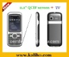 2012 only $19.00 unlocked tv mobile phone