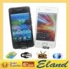 "2012 popular phone H911 dual sim card 4.0"" touch screen wifi tv cell phone"